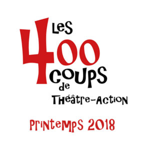 400 coups printemps 2018