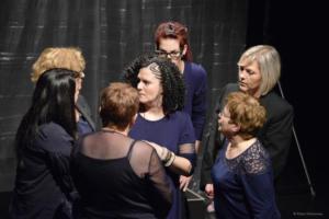 Solidarité Femmes Maux Bleus