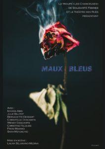 thumbnail of Maux Bleus dossier présentation
